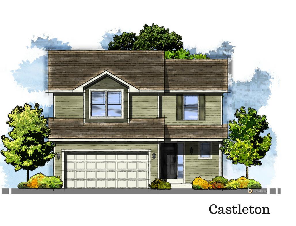 Castleton savannah homes iowa home builder for Iowa home builders